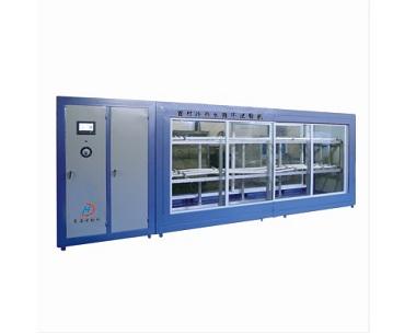 冷热水循环试验机